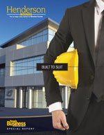 Nevada Business Magazine April 2014 View SUP