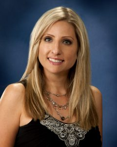 Rebecca Fay will discuss Leadership Henderson's impact on the city at Henderson Chamber of Commerce's network breakfast.