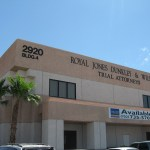Landmark Ventures LLC, Colliers Finalize Lease of 4,000-square-foot Office Property