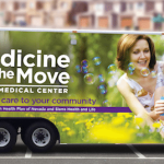 """""""Medicine on the Move"""" Hits Southern Nevada Streets This Spring to Bring Health Care to Nevadans Where They Live and Work"""