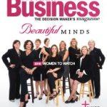 Beautiful Minds: 2016 Women to Watch