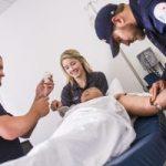 REMSA Trains and Graduates 17 Paramedics