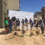 Social Service Providers and Clark County Break Ground on Affordable Apartment Campus for Innovative Living Environment, Affordable Apartment Campus for Innovative Living Environment, Accessible Benefits for Residents — Boys & Girls Clubs of Southern Nevada and Luthern Social Services of Nevada Headquarters and Food Pantry Part of New Nevada HAND Affordable Community