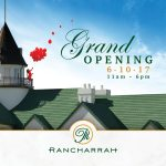 Rancharrah Opens Its Gates for a Public Grand Opening Celebration