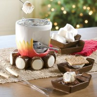 Home S'mores Maker