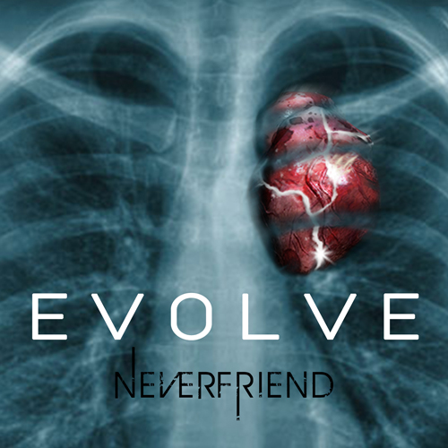 Evolve CD