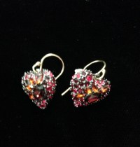 Guilty Pleasures: My Obsession with Earrings  Never Say ...