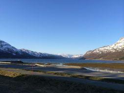 Altafjord Camping