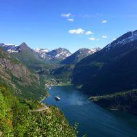 Nordkapp 2014 - Mit dem Wohnmobil durch Skandinavien, Teil 3 Norwegen