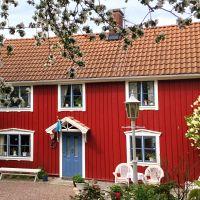 Nordkapp 2014 - Mit dem Wohnmobil durch Skandinavien, Teil 1 Schweden