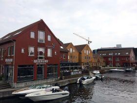 Kristiansand Fyskebrygga