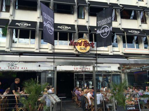 Hard Rock Café Göteborg