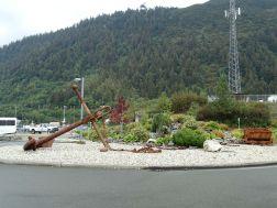 Hafen Juneau