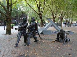 Occidental Park