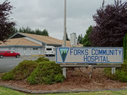 Forks Krankenhaus