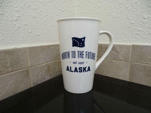 Alaska Tasse