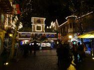 Europa-Park zur Weihnachtszeit