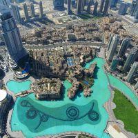 Mobiles Internet in Dubai und Abu Dhabi (VAE)