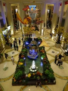 Palazzo - Las Vegas