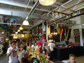 Bay Harbour Market - Hout Bay
