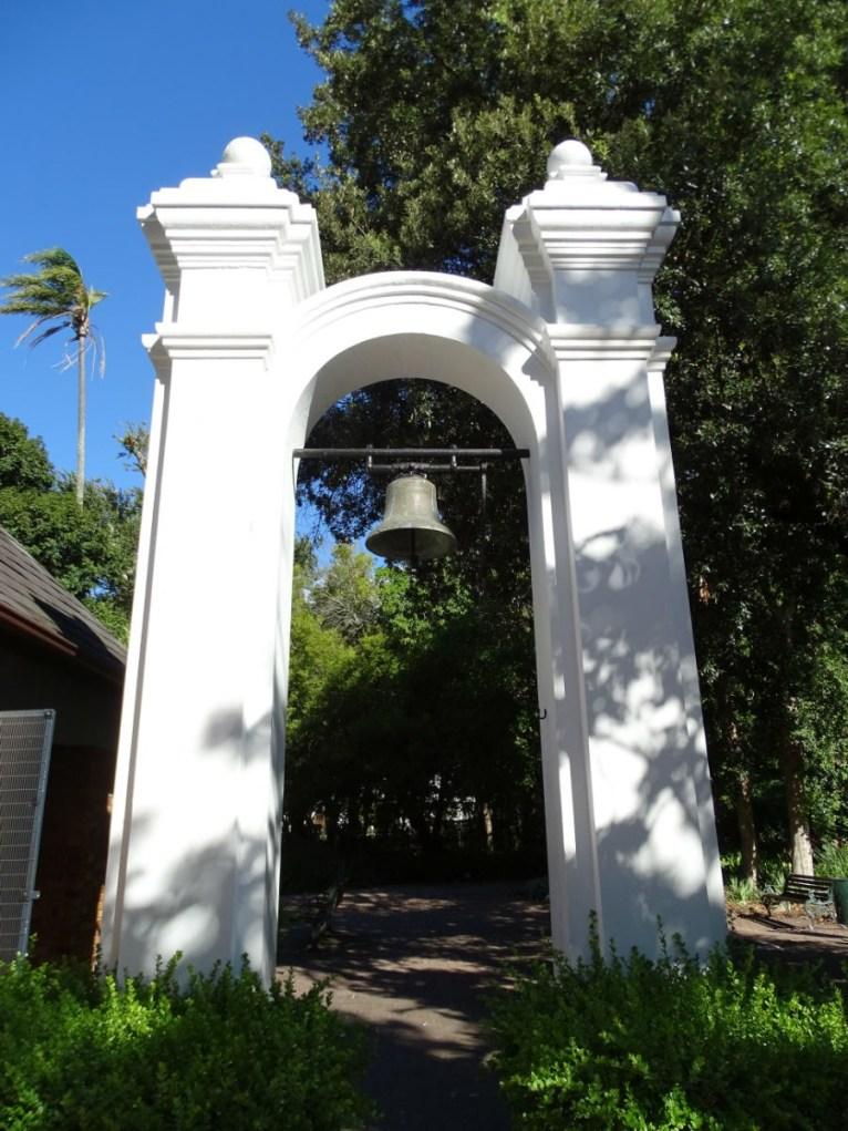 Sklavenglocke Company's Garden