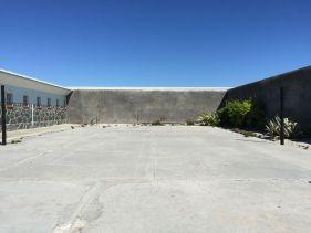 Gefängnistour auf Robben Island