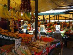 Obst- und Gemüsemarkt Venedig