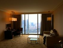 Marina Bay Sands - Deluxe Room