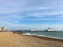 Eastbourne Strand