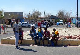 Kinder von Khayelitsha