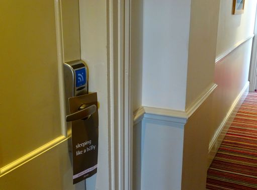 ABode Hotel Canterbury