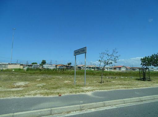 Township Khayelitsha