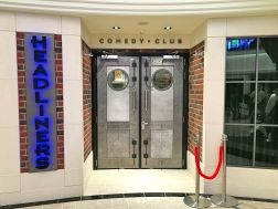 Headliner Comedy Club