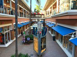 Bayside Mall Miami