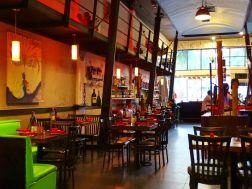 Bolivar - kolumbianisches Restaurant