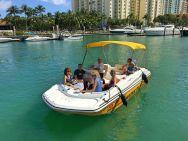 Water Taxi Miami