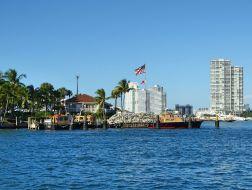 Thriller Speedboot-Tour Miami