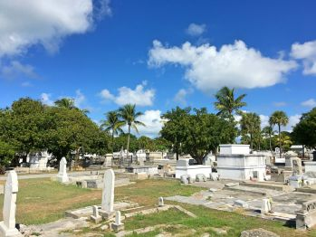 Friedhof Key West
