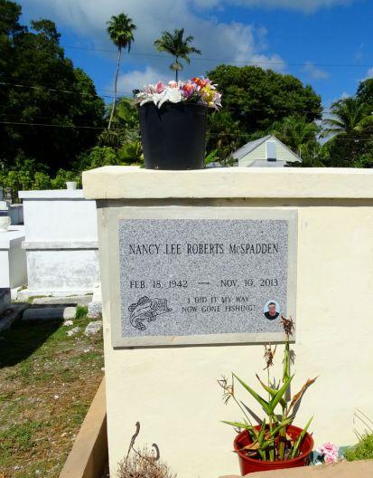 Friedhof Key West