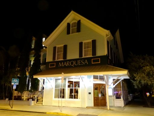 Marquesa Hotel, Key West