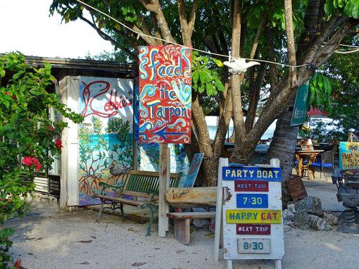 Robbie's Marina, Florida Keys