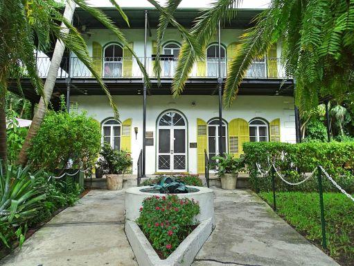 Hemingway Haus, Key West