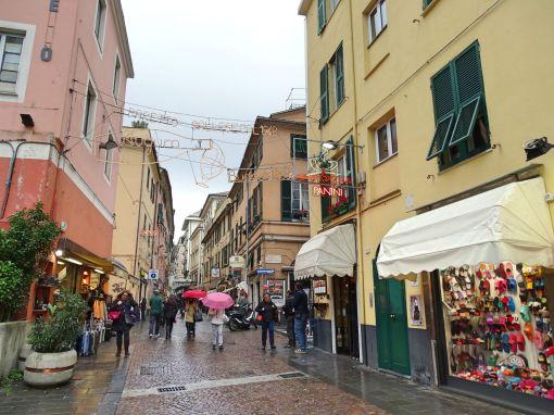 Via San Vincenzo