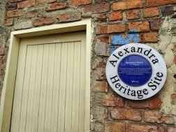 Alexandra Heritage Site