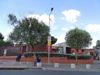 Mandela Haus
