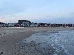 Strandpromenade, Wyk auf Föhr