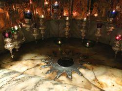 Geburtskirche, Bethlehem
