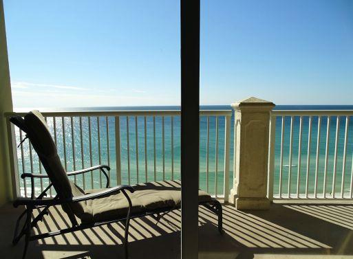 Guten Morgen, Panama City Beach!