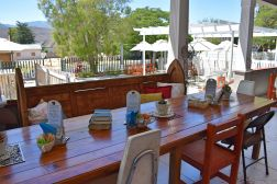Tea House, Clanwilliam