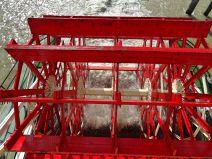 Schaufelraddampfer Natchez